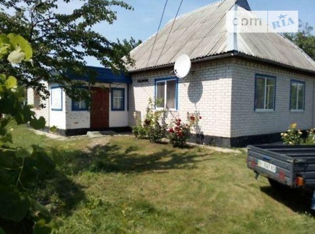 Продажа дома, 95м², Полтавская, Гребенка, c.Слободо-Петровка