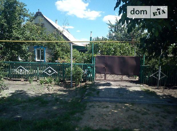 Продажа дома, 54.5м², Запорожская, Гуляйполe, Защитников Украины Свердлова, дом 7