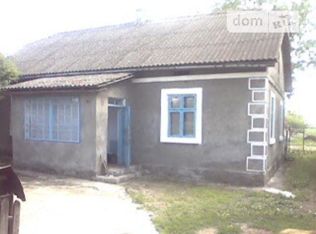 одноэтажный дом с подвалом, 85 кв. м, кирпич. Продажа в Гадинковцах (Тернопольская обл.) фото 1