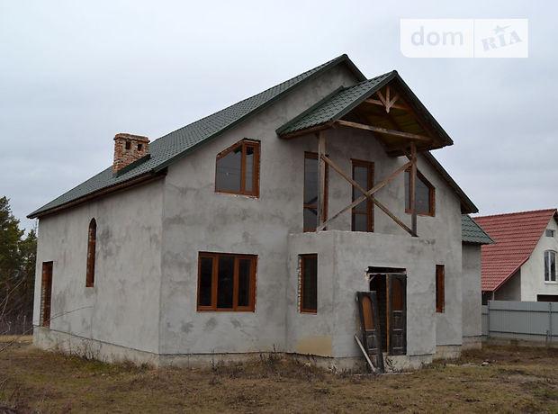 двухэтажный дом с садом, 255 кв. м, кирпич. Продажа в Гусятине район Гусятин фото 1