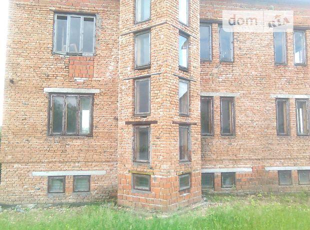 Продаж будинку, 800м², Тернопільська, Гусятин, р‑н.Гусятин