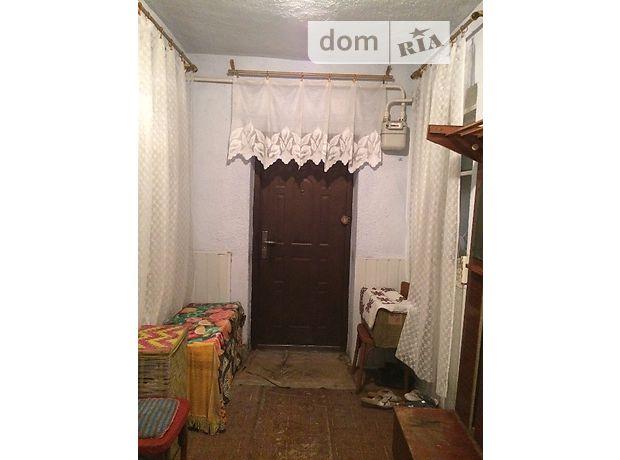 одноэтажный дом, 76.3 кв. м, глинобитный. Продажа в Хлоповке (Тернопольская обл.) фото 1