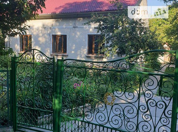 одноэтажный дом с садом, 140 кв. м, кирпич. Продажа в Хоросткове (Тернопольская обл.) фото 1