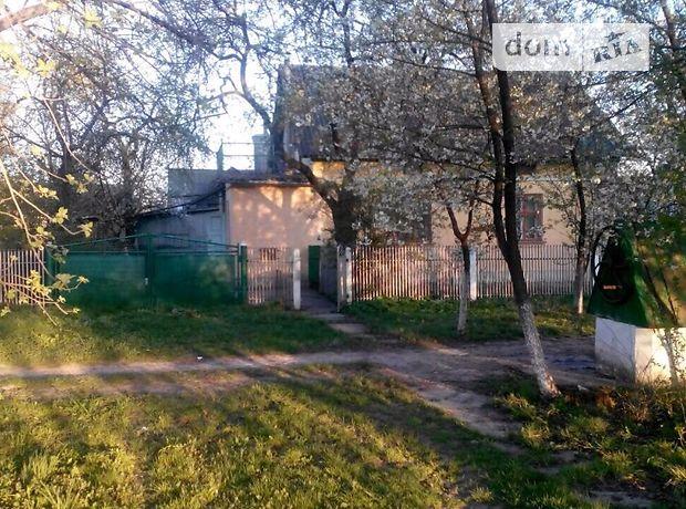 Продажа дома, 77.6м², Тернопольская, Гусятин, c.Хоростков, Незалежності, дом 12