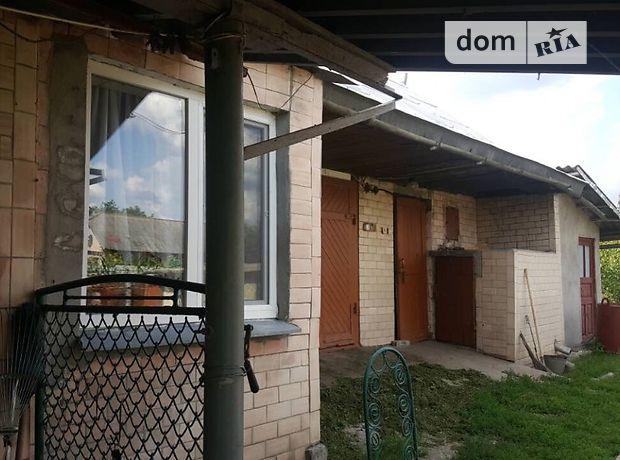 Продажа дома, 90м², Тернопольская, Гусятин, c.Хоростков