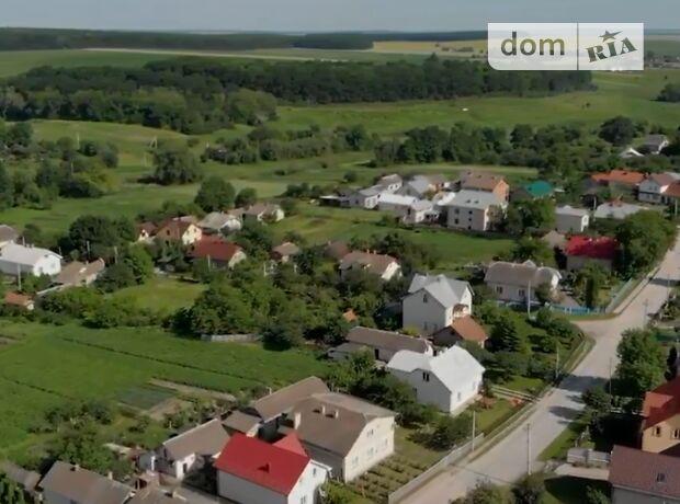 одноэтажный дом, 123.8 кв. м, кирпич. Продажа в Копычинцах (Тернопольская обл.) фото 1