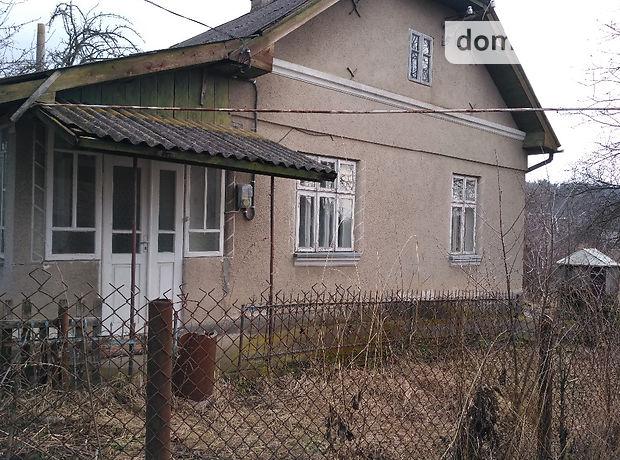 Продажа дома, 76м², Тернопольская, Гусятин, c.Копычинцы, Довга