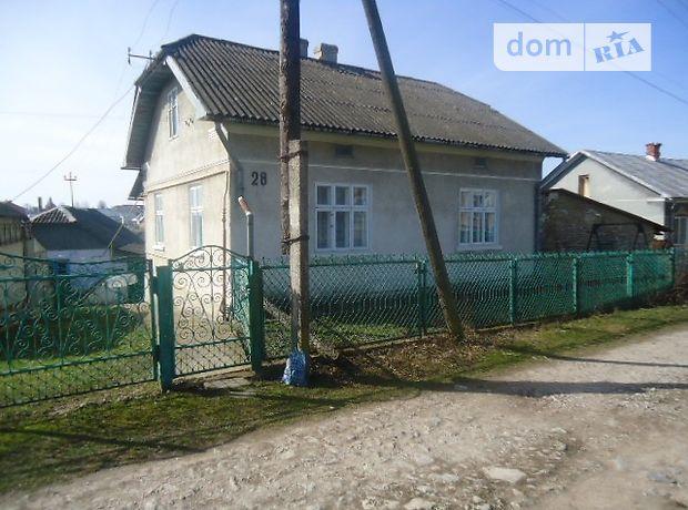Продаж будинку, 90м², Тернопільська, Гусятин, c.Копичинці, Січинського  вулиця, буд. 28