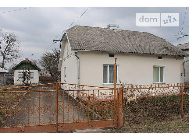 Продаж будинку, 87м², Тернопільська, Гусятин, c.Копичинці, Ясна