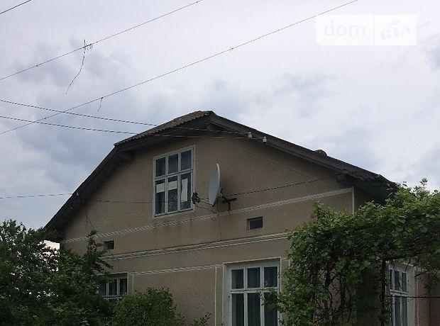 Продажа дома, 109м², Тернопольская, Гусятин, c.Личковцы