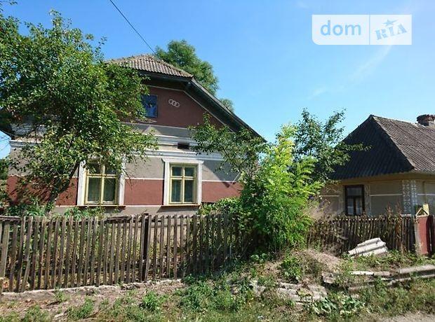 одноэтажный дом, 100 кв. м, кирпич. Продажа в Шидловцах (Тернопольская обл.) фото 1