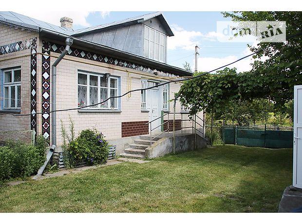 Продажа дома, 150м², Тернопільська, Гусятин, c.Сорока