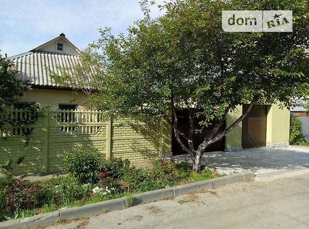 Продажа дома, 80м², Харьков, р‑н.Алексеевка, ст.м.Алексеевская, Пехотный переулок, дом 21