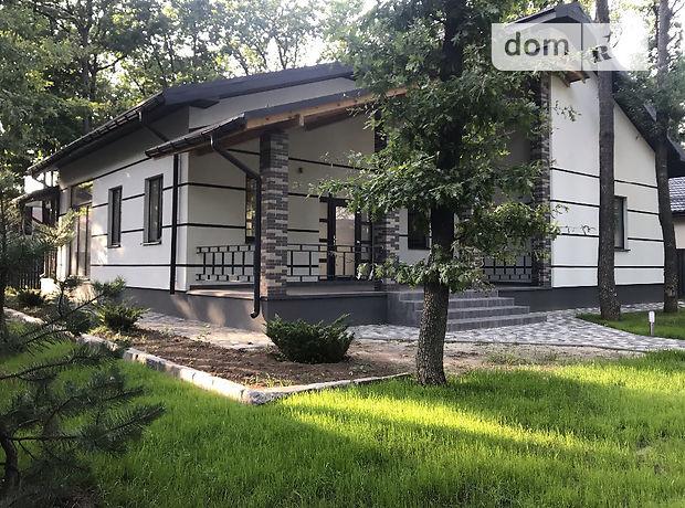 одноэтажный дом, 164 кв. м, газобетон. Продажа в Харькове район Алексеевка фото 1