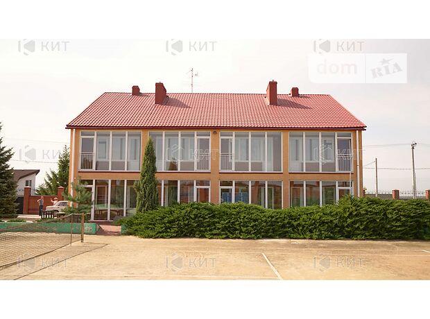 двухэтажный дом, 464 кв. м, кирпич. Продажа в Харькове район Алексеевка фото 1