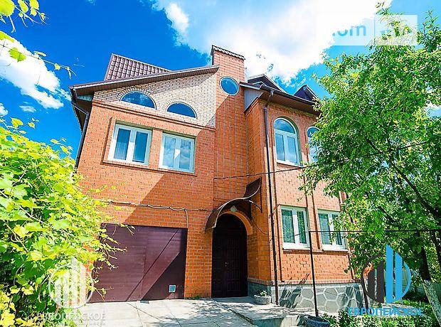 двухэтажный дом, 355 кв. м, кирпич. Продажа в Бабаях (Харьковская обл.) фото 1