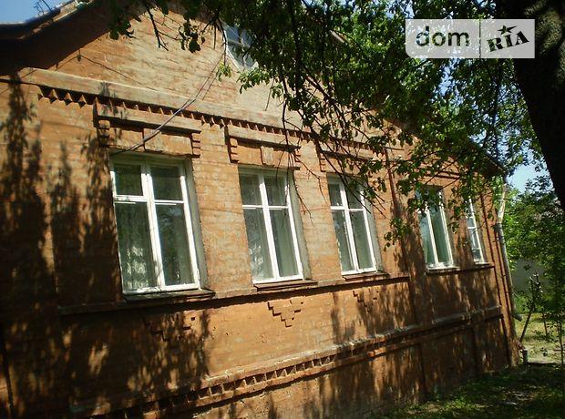 одноэтажный дом с садом, 83 кв. м, шлакоблок. Продажа в Бабаях (Харьковская обл.) фото 1