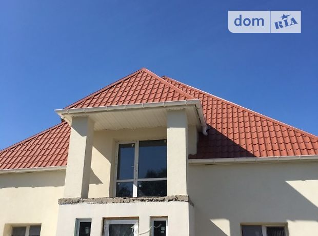 двухэтажный дом с камином, 298 кв. м, монолит. Продажа в Бабаях (Харьковская обл.) фото 1