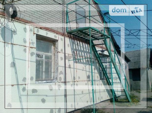 одноэтажный дом, 106 кв. м, кирпич. Продажа в Бабаях (Харьковская обл.) фото 1