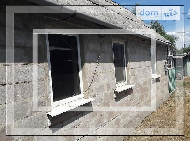 одноэтажный дом, 30 кв. м, кирпич. Продажа в Бабаях (Харьковская обл.) фото 1