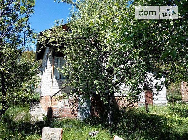 Продажа дома, 30м², Харьков, c.Березовка