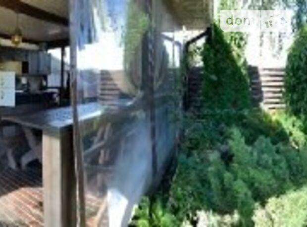 двухэтажный дом с камином, 140 кв. м, кирпич. Продажа в Большей Даниловке (Харьковская обл.) фото 1