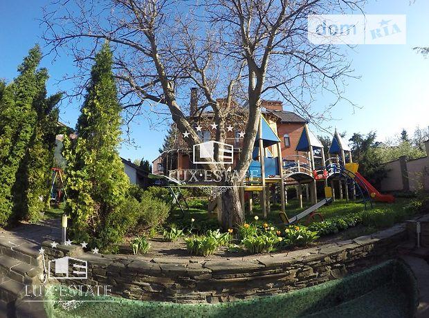 двухэтажный дом с камином, 700 кв. м, кирпич. Продажа в Харькове район Шевченковский фото 1