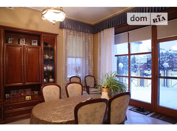 трехэтажный дом, 400 кв. м, кирпич. Продажа в Харькове район Шевченковский фото 1