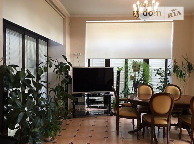 трехэтажный дом с камином, 450 кв. м, кирпич. Продажа в Харькове район Шевченковский фото 1