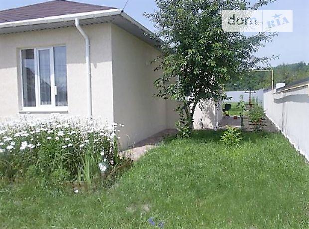 одноэтажный дом с камином, 120 кв. м, кирпич. Продажа в Харькове район Флоринка фото 1