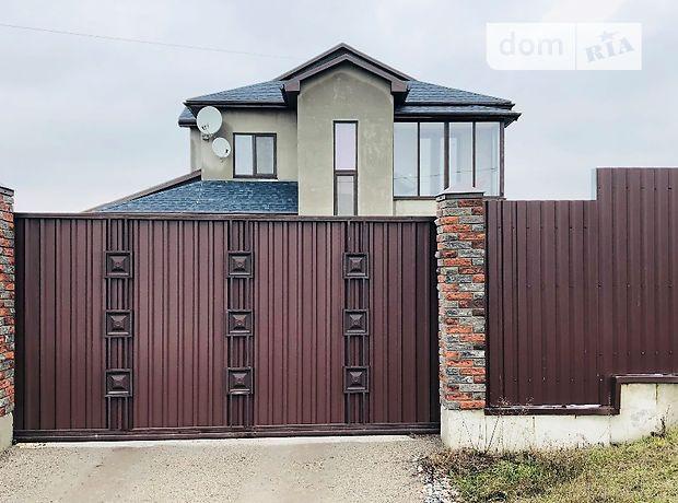 двухэтажный дом с гаражом, 233 кв. м, сип панель. Продажа в Харькове район Флоринка фото 1