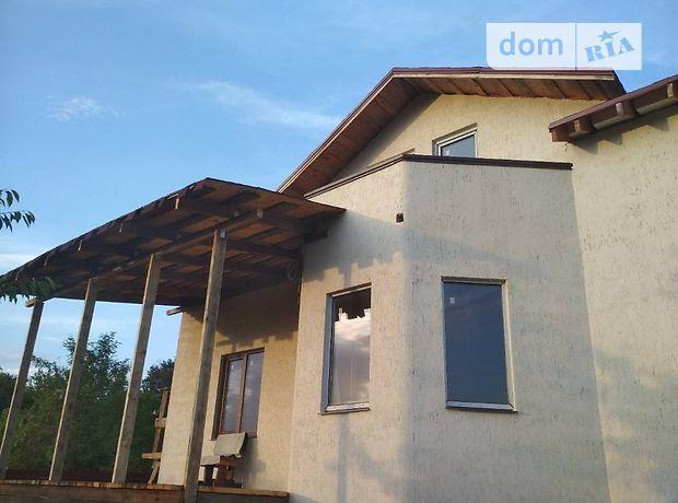 двухэтажный дом с террасой, 250 кв. м, каркасно-щитовой. Продажа в Харькове район Флоринка фото 1