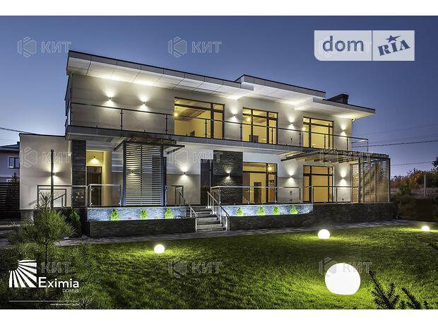 двухэтажный дом, 300 кв. м, кирпич. Продажа в Харькове район Флоринка фото 1