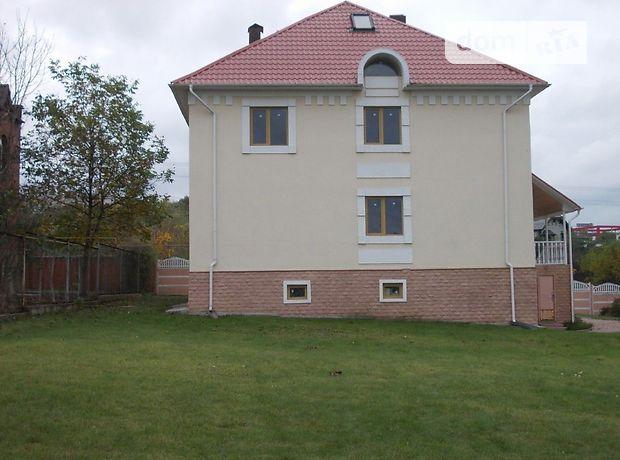 двухэтажный дом с балконом, 360 кв. м, газобетон. Продажа в Харькове район Флоринка фото 1
