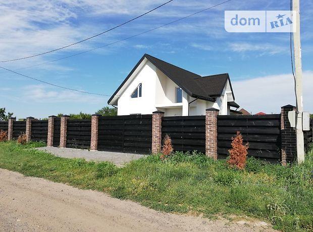 двухэтажный дом с ремонтом, 200 кв. м, кирпич. Продажа в Харькове район Флоринка фото 1