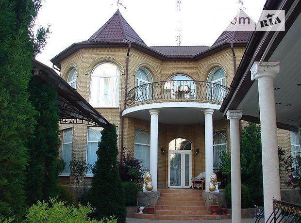 двухэтажный дом с садом, 466 кв. м, кирпич. Продажа в Харькове район Холодная Гора фото 1
