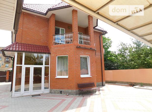 двухэтажный дом с садом, 200 кв. м, кирпич. Продажа в Харькове район Холодная Гора фото 1