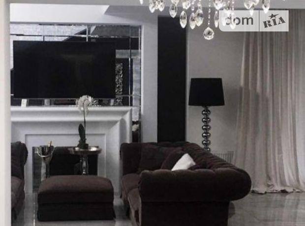 двухэтажный дом с камином, 250 кв. м, кирпич. Продажа в Харькове район Холодногорский фото 1