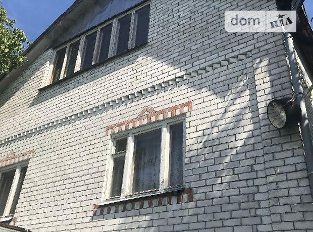 трехэтажный дом с камином, 212 кв. м, кирпич. Продажа в Хорошево (Харьковская обл.) фото 1