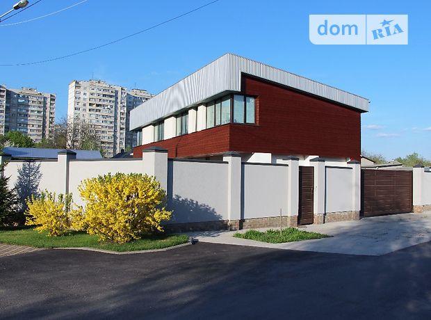 двухэтажный дом с садом, 262 кв. м, газобетон. Продажа в Харькове район Индустриальный фото 1