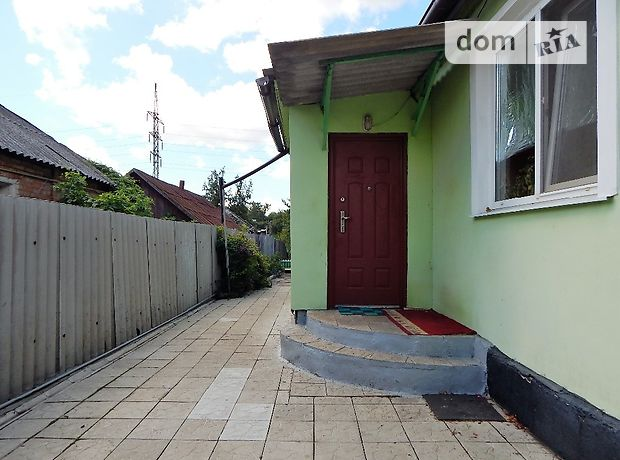 одноэтажный дом с садом, 84.7 кв. м, кирпич. Продажа в Харькове район Индустриальный фото 1