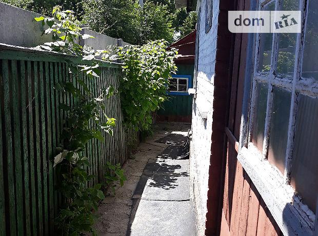 одноэтажный дом с садом, 65 кв. м, кирпич. Продажа в Харькове район Индустриальный фото 1