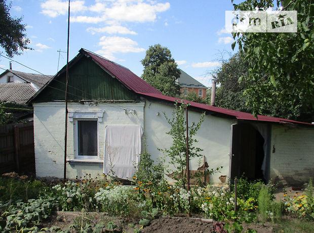 Продажа дома, 30м², Харьков, р‑н.Журавлевка