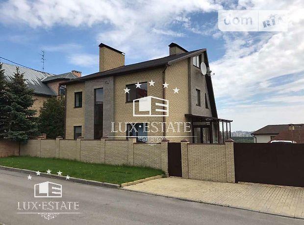 Продажа дома, 350м², Харьков, р‑н.Киевский, Жилярди улица