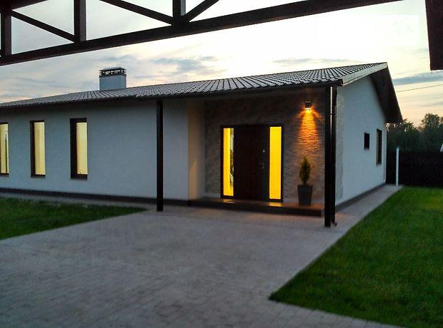 одноэтажный дом с отоплением, 122.5 кв. м, газобетон. Продажа в Харькове район Киевский фото 1