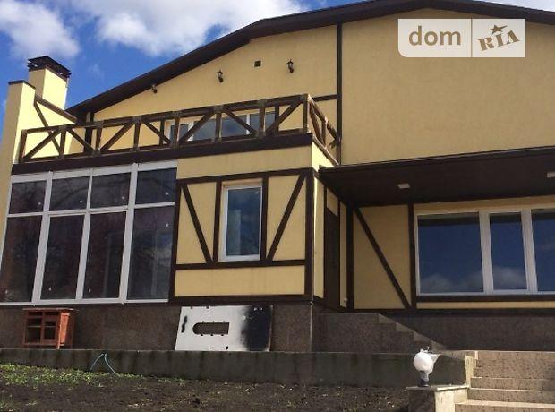 Продажа дома, 247м², Харьков, р‑н.Киевский, ст.м.Академика Павлова, Муромская улица