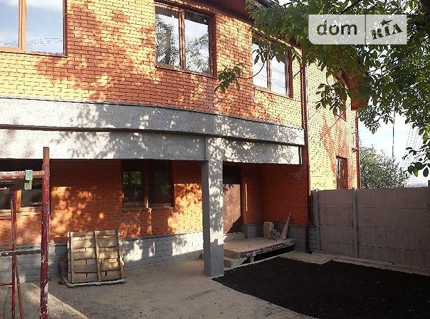 двухэтажный дом, 107 кв. м, кирпич. Продажа в Харькове район Киевский фото 1