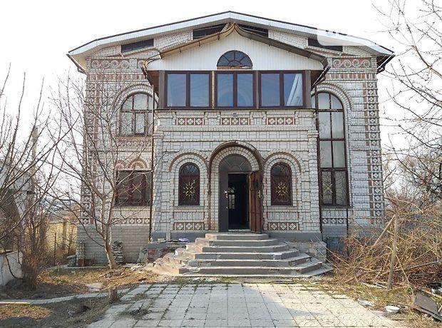 двухэтажный дом с камином, 600 кв. м, кирпич. Продажа в Харькове район Киевский фото 1