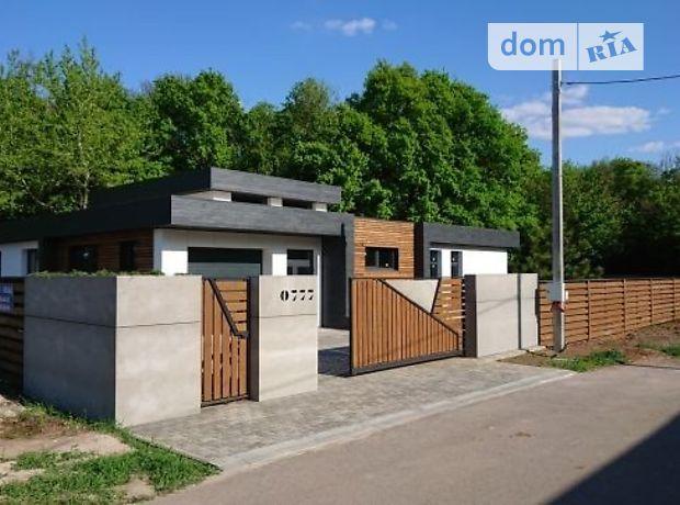 одноэтажный дом с верандой, 158 кв. м, термоблок. Продажа в Харькове район Киевский фото 1