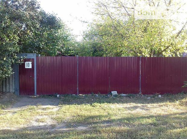 одноэтажный дом с садом, 56 кв. м, кирпич. Продажа в Комунаре (Харьковская обл.) фото 1
